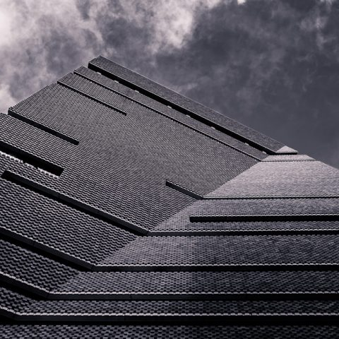 Pyramid in the Sky – Tate Modern Extension